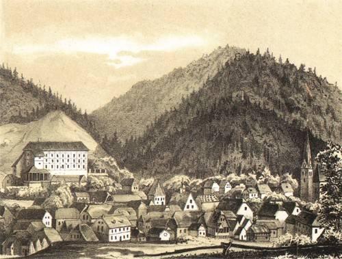 Zgodovina Šoštanja