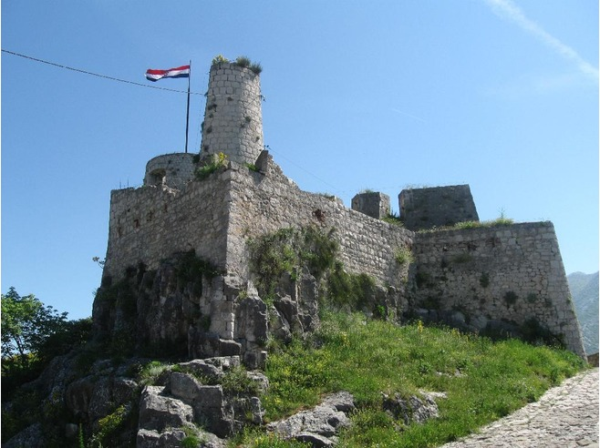 klis.fortress