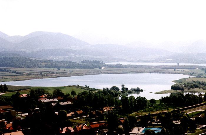 Družmirsko jezero