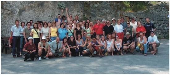 Split, 2005